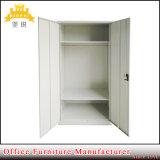 Schrank-Schlafzimmer-Möbel-Garderoben-Stahl Almirah des MetallFas-004