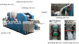 自動Lフォールドのナプキンのペーパー変換機械