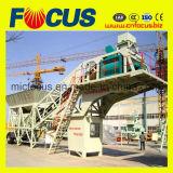 50m3/H volledige Automatische Mobiele Concrete het Groeperen Installatie (YHZS50)