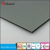 Fachada Panel compuesto de aluminio Revestimiento