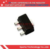 Ht7024A-1 Sot-89 3-Pin Tinypower Spannungs-Detektor-Transistor