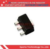 Ht7024A-1 SOT-89 Tinypower 3 broches de détecteur de tension que le transistor