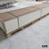Superfície sólida acrílica nano branca para revestimento de parede (M1705122)