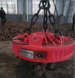 MW5 28000 Equipamentos de elevação do eletro imã para sucata de aço