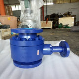 Low Pessure Arc Valve (YCAT)