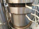 Macchina per estrazione dell'olio freddo nell'ambito della temperatura ambiente