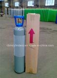 工場価格のアルゴンシリンダー40L (青い)