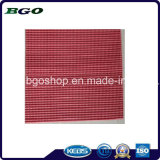Durable Anti-Slip Hot Sell Popular Red High Quality PVC Non-Slip Mat