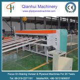 Placage de base de la machine - Tondeuse de placage CNC