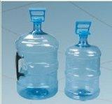 halb automatische Plastikflasche 18.9L, die Maschinen-Preis bildet