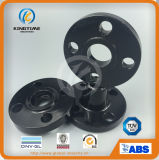 El borde A105n de la autógena del socket del acero de carbón de ASME B16.5 forjó el borde (KT0313)
