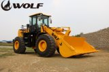 3m3 Bucket Capacity Weichai Engine 162kw 5ton Wheel Loader