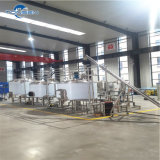 高品質明るいビールタンクステンレス鋼500Lのビール醸造所装置