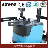 Ltma 1.5t widersprechen ausgeglichenem elektrischem Reichweite-Gabelstapler