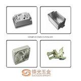 Fraisage CNC des prix concurrentiels pour les pièces du moule