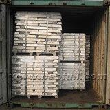 Venda por grosso Mg9980 lingote de magnésio originário da China