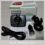 Câmera infravermelha do carro do taqueómetro do estacionamento HD da fiscalização da visão noturna do ângulo largo