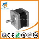 NEMA14 0.9deg 2 fases, el motor de pasos para CCTV 35mm*35mm