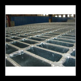 Горячекатаная сваренная решетка стали