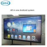 75дюймов - все в одном ИК-Multi ЖК сенсорный экран интерактивные доски светодиодный дисплей