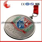 Médaille commémorative de style Antique Imitation Style de métal