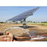 DC da bomba de água da bomba de água na bomba de água movidos a energia solar solares
