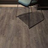 Medio ambiente impermeable resistente mosaico de madera flotante pavimento de tierra para interiores