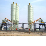 콘크리트 부품 시멘트 섞는 장비 건축 플랜트