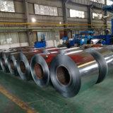 0.25mm galvanisierten Stahlstreifen gewelltes Stahlblech-Dach im Ring