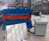Automatisches Eisen/Stahlfliese-Rolle, die Maschinerie bildet