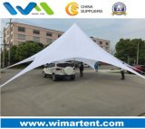 17m Outdoor Advertizing Display Star Shade Tent