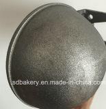 221500 G16鋳鉄の馬水飲むボール