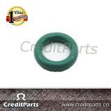 O-1A Universaltyp Silikon-Gummi-O-Ring für Einspritzdüse versieht 7.4*2.16mm mit einer Düse