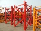 6t de Kraan van de Lift van de capaciteit zonder de Bovenkant van de Kraan voor Verkoop