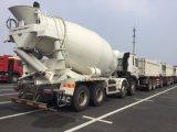 Camion /Mixer della betoniera di JAC 6X4 290HP 8m3