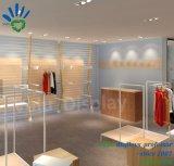 Elegante Kleidungs-Möbelgeschäft-/Kleidung-System-Befestigung/System-passende Möbel