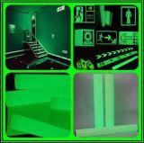 Photoluminescent Film, Lichtende Film, de Lichtende Band Van uitstekende kwaliteit van de Film
