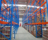 Sistema de aço resistente do racking da pálete do armazenamento para o armazém