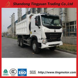 40 Tonne Sinotruk HOWO A7 Lastkraftwagen mit Kippvorrichtung