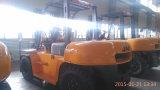Camion diesel del diesel del carrello elevatore del carrello elevatore Cpcd70h/JAC di JAC