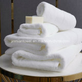 Serviette de bain, 32S/2 serviette de fils peignés, salle de bain, serviette de toilette, serviette de l'hôtel