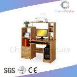 Scrittorio di legno del calcolatore delle forniture di ufficio di modo con la mensola (CAS-CD1823)