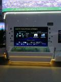 55polegada 2*2 a Emenda de parede de vídeo LCD transparente