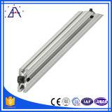 Профиль хорошего качества анодированный алюминиевый для панели солнечных батарей
