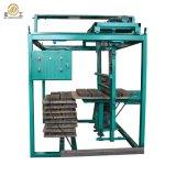 Qt4-20 que enclavija la máquina de fabricación de ladrillo hueco concreta de Blcok