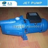 Jet-100L Strahlen-selbstansaugende Pumpe 1 Hochdruckws-Wasser-Pumpe Jet-80L
