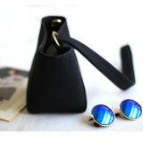 Manier de Schouder van de Zak van Dame Bag Tote Bag Leather Slinger