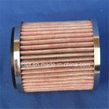 De Vervangstukken Mcquay 735006907 van de Compressor van de koeling de Filter van de Olie