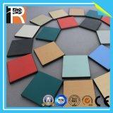 Fachadas compacto com cores sólidas (CP-32)