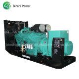 570kw/713kVA conjunto gerador diesel / Grupo gerador com motor Cummins QSK19-G4 (BCS570)